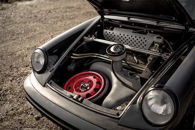 Porsche 911 gProgramm