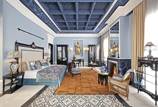 Palais Ronsard - Marrakech