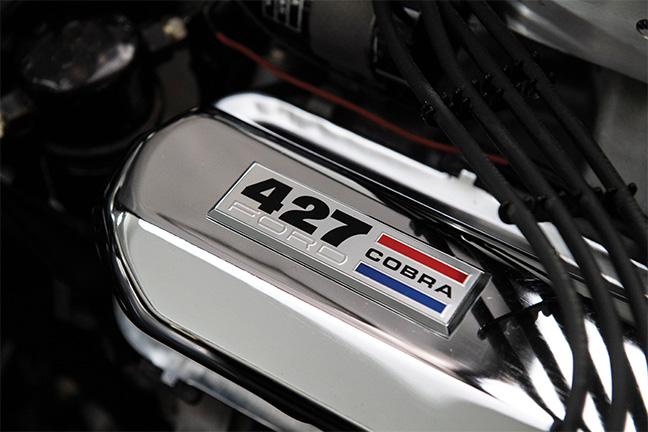 Shelby Cobra 427 Compétition