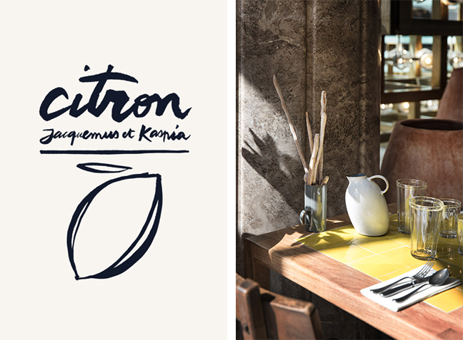 Café Citron