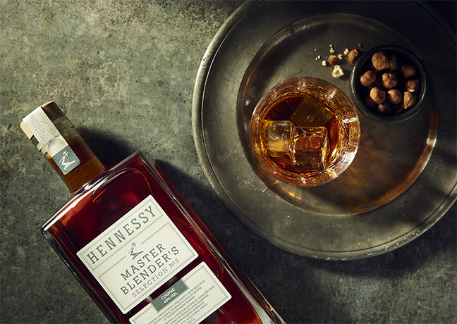 Hennessy Master Blender's Selection n°3