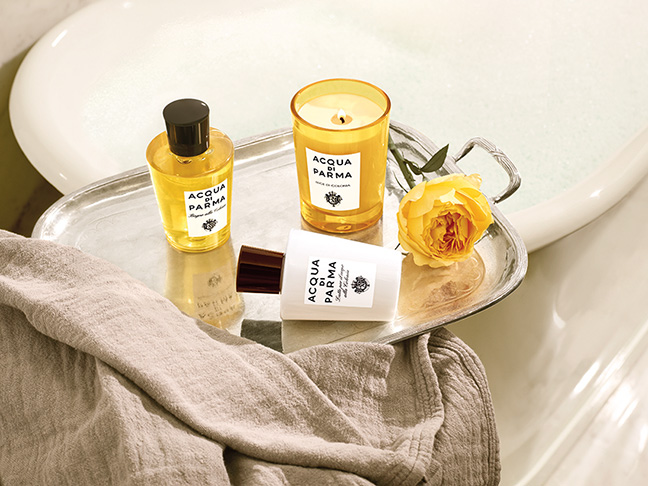 Acqua di Parma Home Collection
