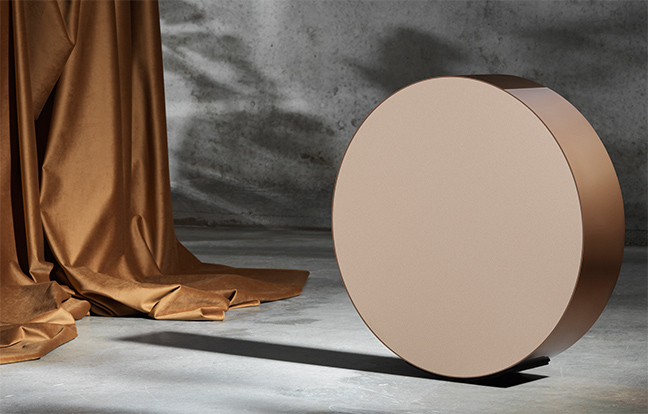 Bang & Olufsen Bronze Collection