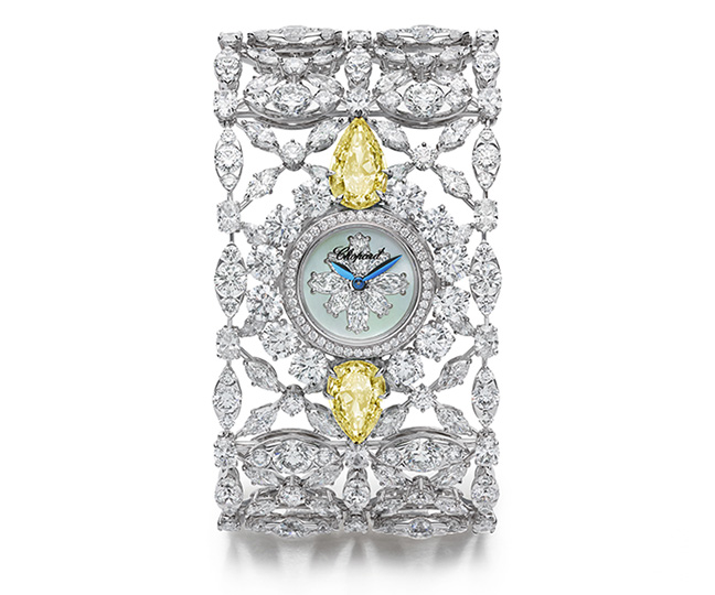 Chopard Red Carpet Collection 2019