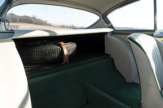 Fiat 8V Coupé Zagato