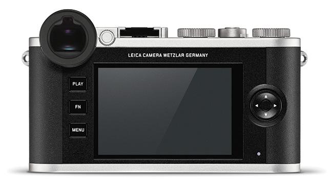 Leica CL « 100 jahre bauhaus »