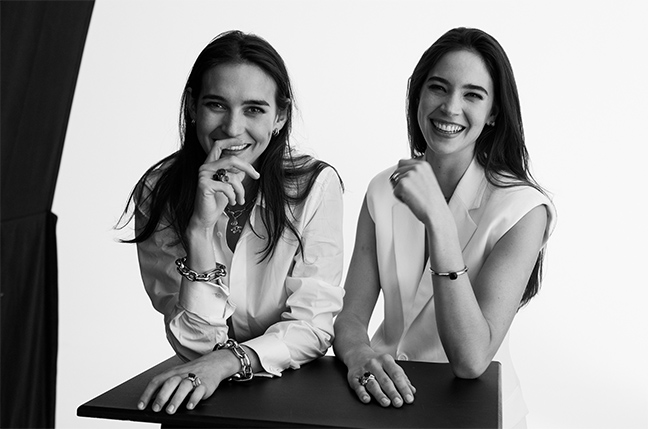 Pomellato Sisterhood Initiative