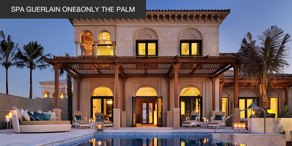 Spa Guerlain One&Only The Palm