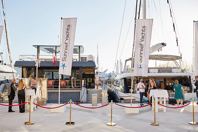 Montenegro Rendez-Vous - Sunreef Yachts