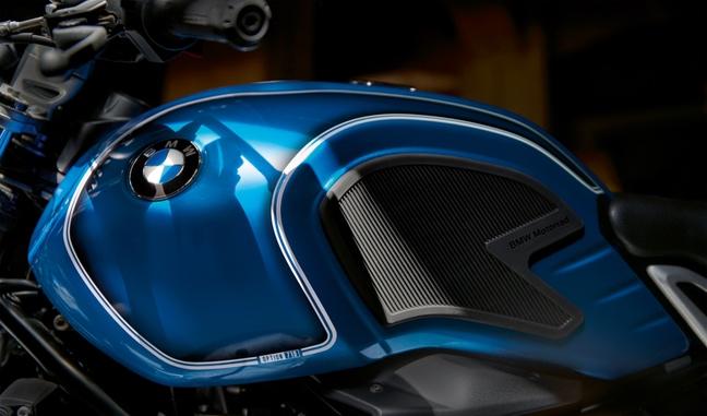 BMW R nine T /5