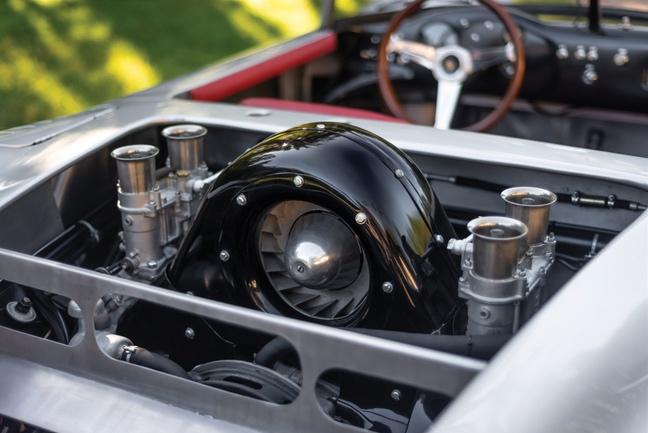 Porsche 718 RS 60