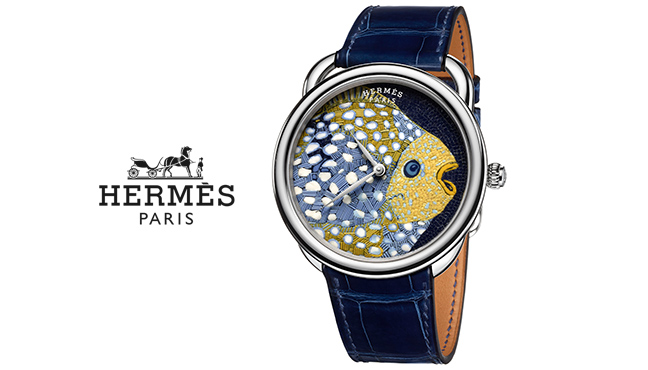 Hermès Arceau Grands Fonds