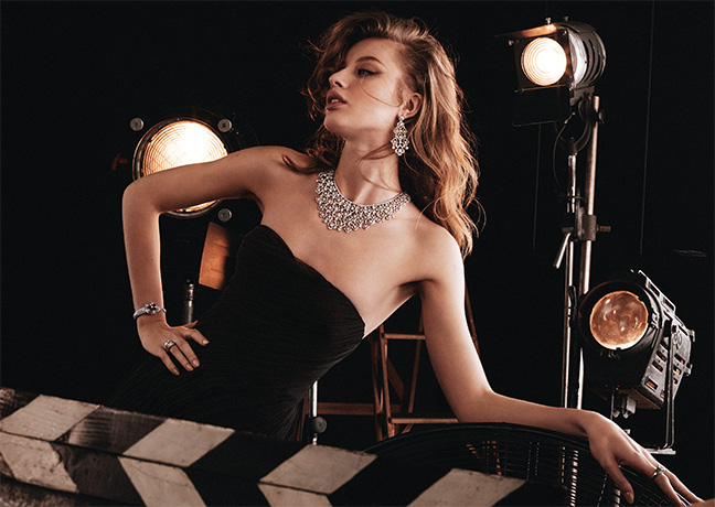 Bvlgari Cinemagia