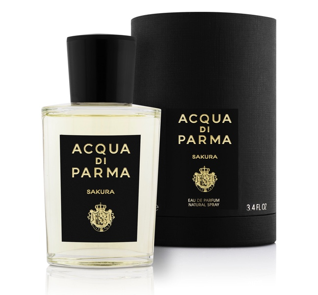 Acqua di Parma Signatures of the Sun