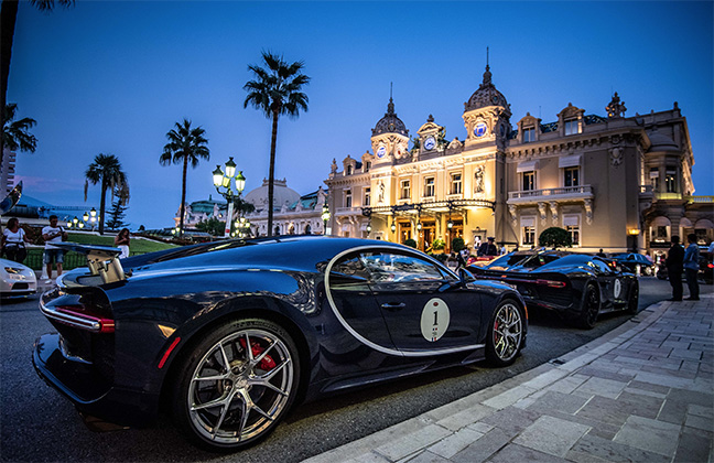 Bugatti Grand Tour