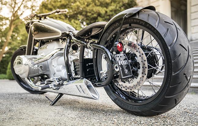 concept BMW R 18