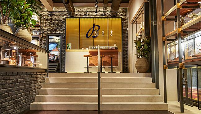 Breitling à Paris