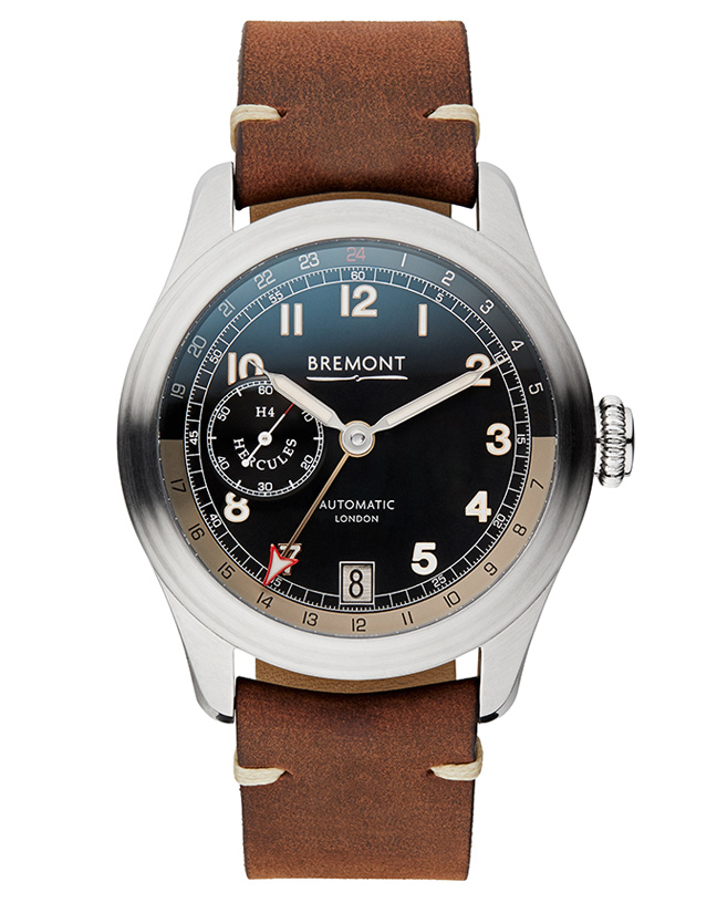 Bremont H-4 Hercules Limited Edition