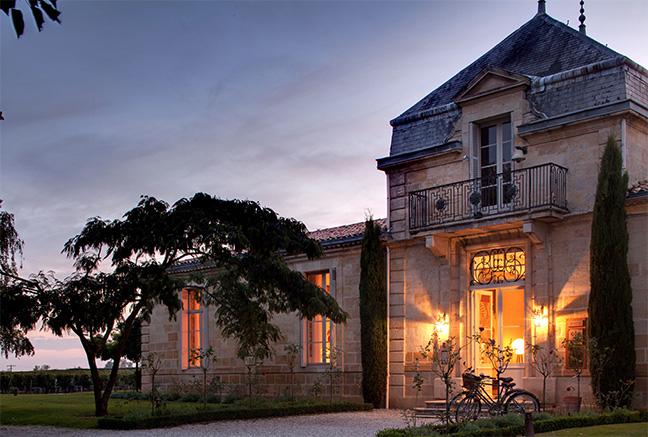 Château Cordeillan-Bages