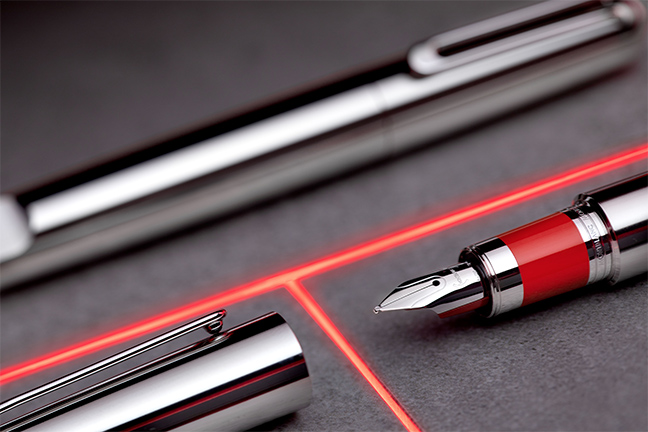 (Montblanc M)RED