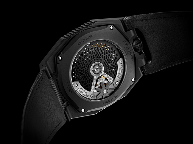 Urwerk UR-100 Space Time