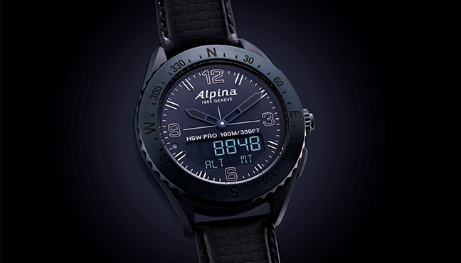 AlpinerX Space