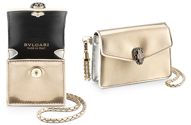 Collection capsule Bvlgari