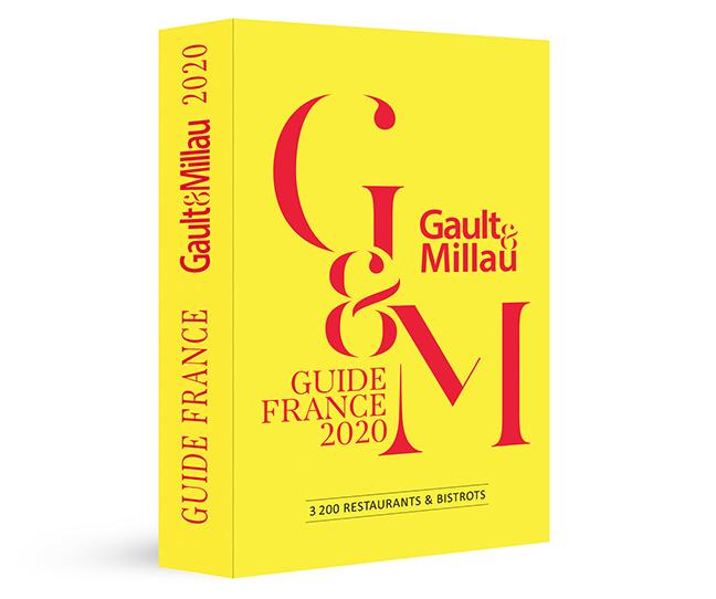 Guide Gault&Millau 2020