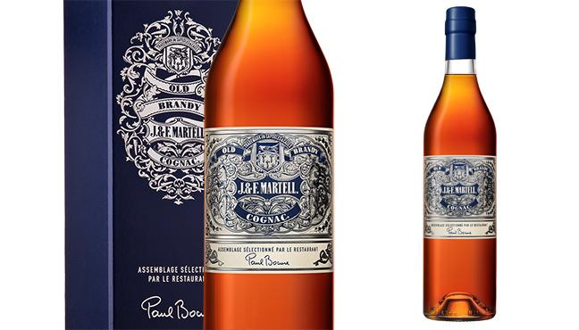 Cognacs Martell