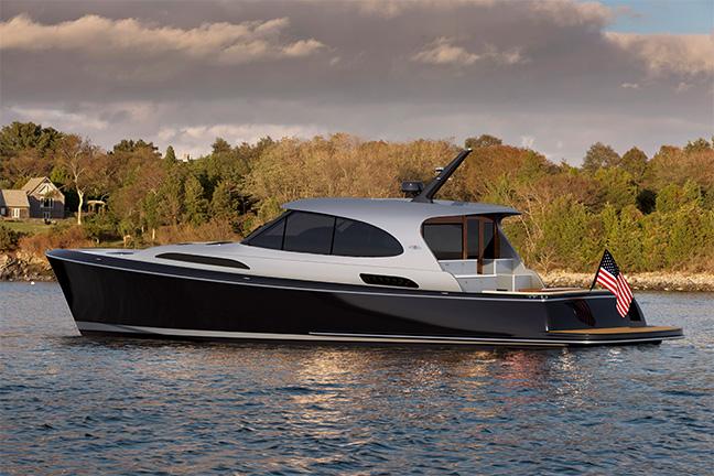 Palm Beach GT60