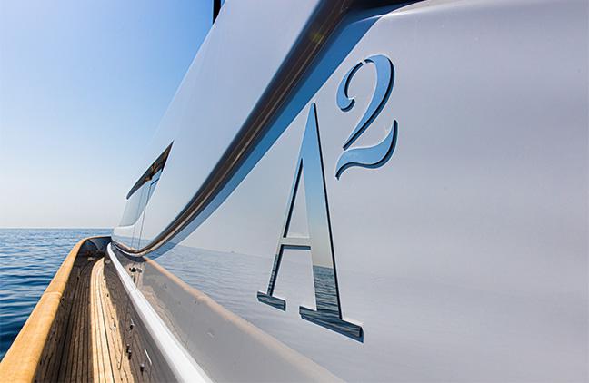 Tommaso Spadolini - Yacht A2