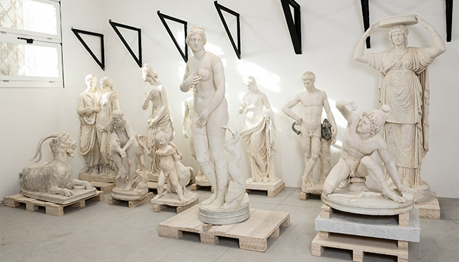The Torlonia Marbles. Collecting Masterpieces