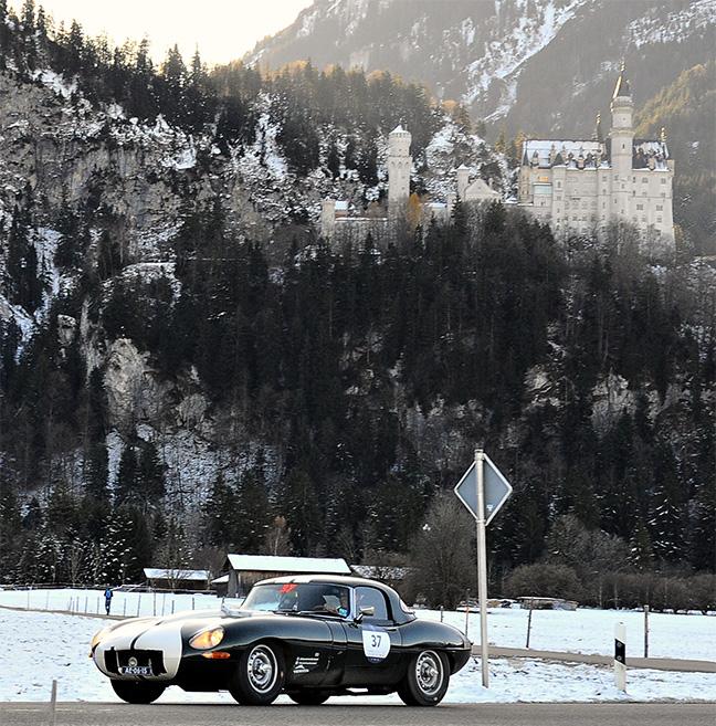Coppa delle Alpi 2019
