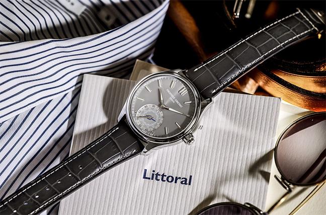 Frédérique Constant Classics Horological Smartwatch