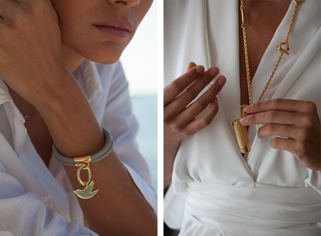 Bijoux Véronique Gabai