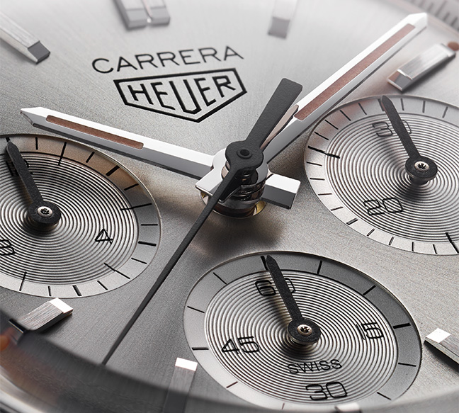 TAG Heuer Carrera Heuer 02 Edition Spéciale 160 ans