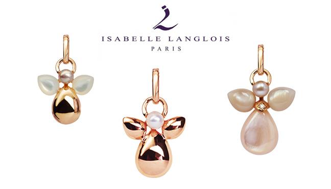 Mon Ange - Isabelle Langlois