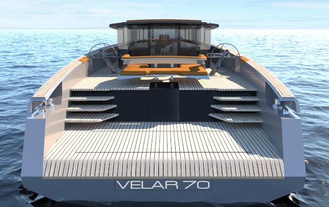 Velar 70 Concept