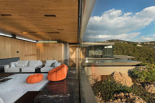 Vondom - Casa la Roca