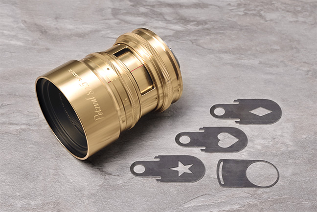 Lomography Petzval 80.5 Mark II