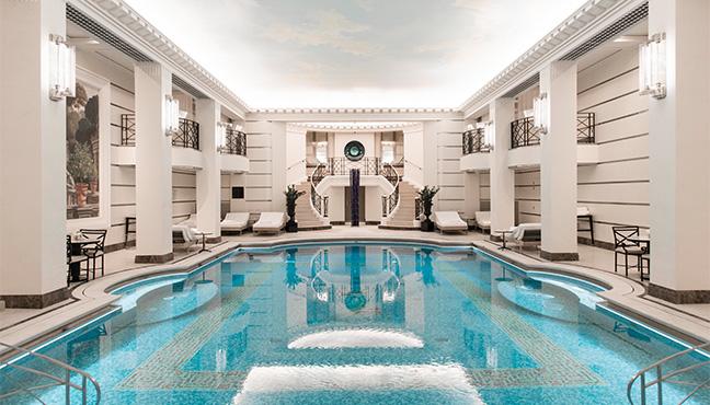 Ritz Club Paris