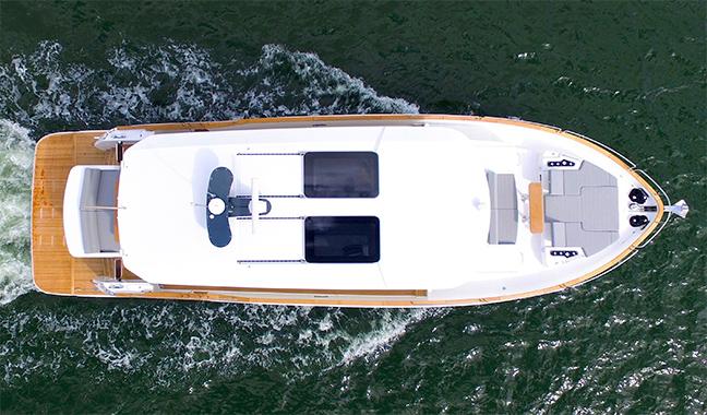Sirena 58 Coupé