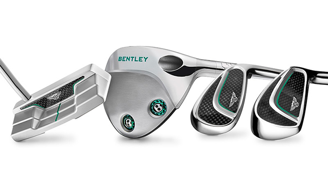 Bentley Golf Tech