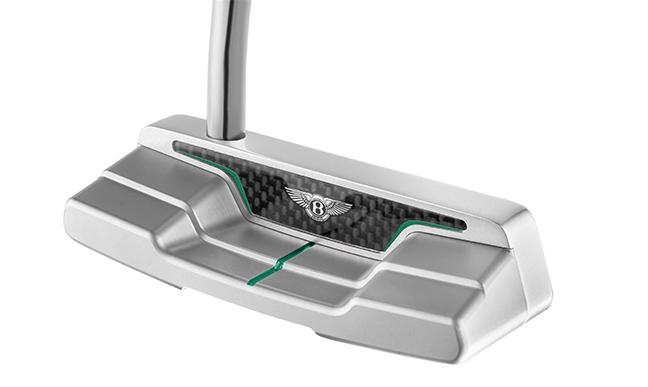 Bentley Golf Tech