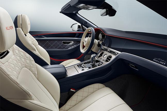 Breitling Premier Bentley Mulliner Limited Edition