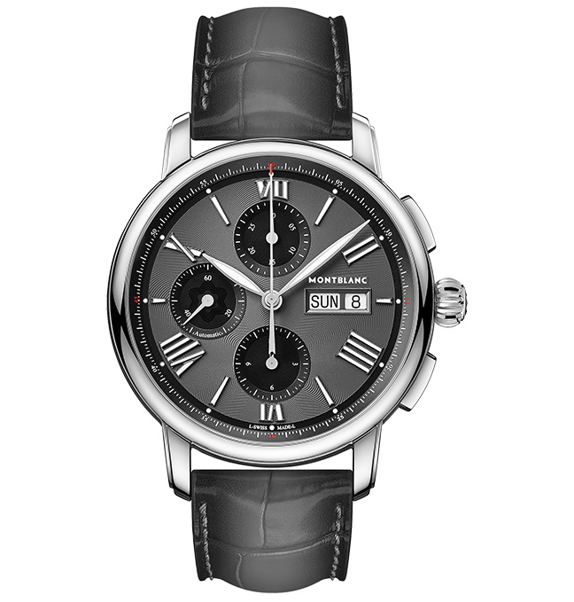 Montblanc Star Legacy 43 mm