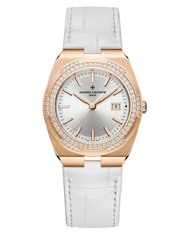 Vacheron Constantin Overseas 33 mm