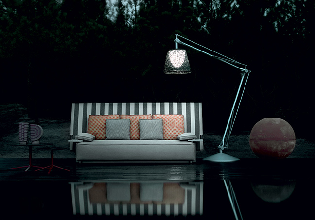 Oh, il pleut ! - Philippe Starck - B1B Italia