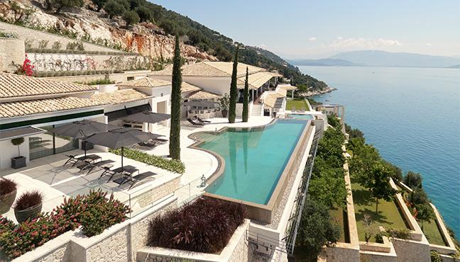 Ultima Corfu