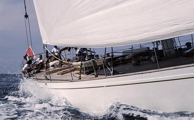 Frédérique Constant Yacht Timer Regatta Countdown